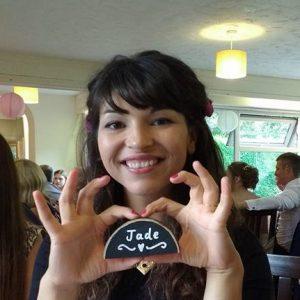 Jade Mohseni